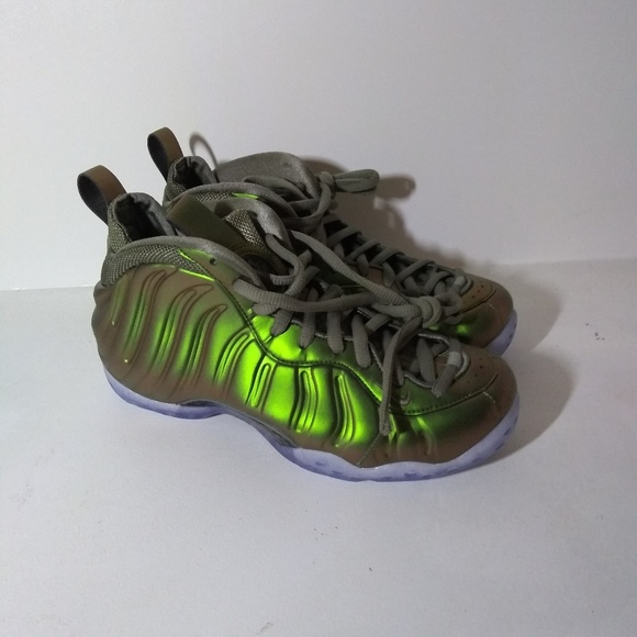 the best attitude 968a6 7dc03 Nike Air Foamposite One